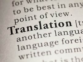 proTranslation